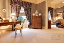 Dressing Rooms / Ideas for your dressing room
