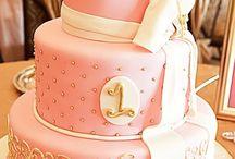 1st birthday cake ideas