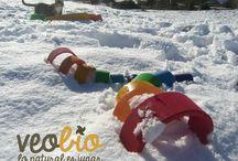 Grimm´s en la nieve