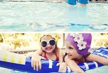 Summer Carefree Days