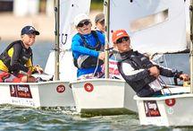 Finał Energa Sailing Cup - Sopot 2016 / Po raz czwarty na wodach Zatoki Gdańskiej spotkali się najlepsi polscy żeglarze w klasie Optimist. Podczas finałowych regat z cyklu Energa Sailing Cup walczyli o udział w programie wspierania młodych talentów i wartościowe stypendia.