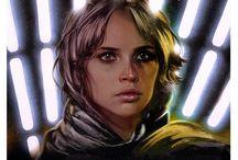 Star Wars ☄️