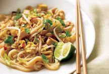 Asian Dishes / by Debbie Cronley