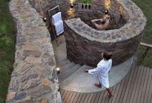 Baños al aire libre (Dsñ)