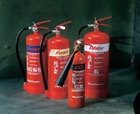 Fire Safety / When working anywhere, fire safety equipment is essential! So at HSS we've got a range of fire safety equipment available.  #toolhire #equipmenthire #hss #hsshire #firesafety #healthandsafety