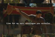 Game Of Thrones  / Jaime x Cersei