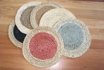 Circular or Round Rugs / Affordable Rugs Online