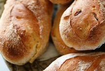 Bread & Co. / by Alex Morrow