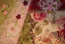 •♥✿♥• My Crazy Quilting by Cher Hamilton •♥✿♥•