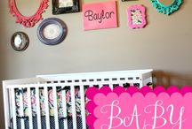 Room Ideas Brooke / by Kimberly Magera
