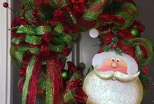 Wreaths / by Laura Allen