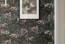 """Wallpaper OAS -Sandberg Wallpaper / """"すべてのものに価値があり、ストーリーがある様に、このコレクションのすべて、静かに私たちへ語りかけ、立ち止まり考えさせてくれます。その静寂が私たちのオアシス=OASとなるように"""" [ 全13デザイン ] スウェーデン王室御用達のサンドバーグ社の壁紙です"""