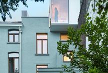 RENOVATED HOUSES : MYO