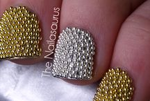 Nails / by Ang Steck