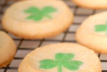St. Patrick's Day with Food Allergies
