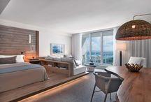 Hotel - Suite