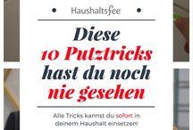 Putztricks