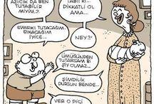 karikatür turkey