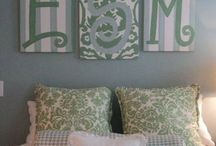 Decorating Ideas / by KMG