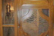 Puja Room Interior Decoration Ideas / Konceptliving  Puja Room Interior Design and Decoration Ideas