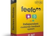 Magento Integration - Feefo Module / FEEFO help retailers generate trust in their products and service by allowing customers to review and rate their experiences and the products bought from retail sites.