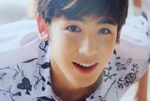 Nickhun (2PM)
