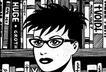 Love and Rockets Jamie