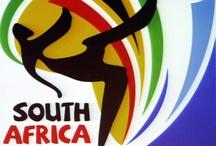 Sudáfrica 2010 / Iconos