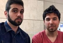 Willy y Vegetta