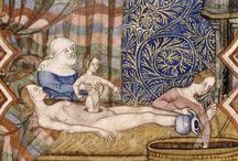 Medieval - Médecine