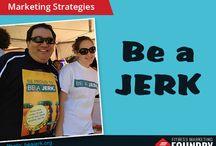 Fitness Marketing Strategies