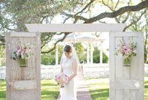 Wedding Doorways