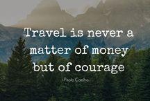 Αγάπη για ταξίδια