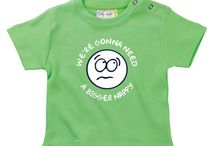 Baby Stuff By HairyBaby / Hairy Baby's little baby tees