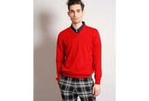 Winter Golf Apparel / by GolfBuyitonline g