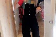 Hayley Williams style inspiration