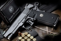Weapons, Tactical & Prepping