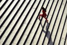 White stripes / by Marie Laranjeira