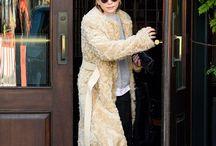Mary Kate Olsen invierno