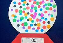 100th Day activities / by Renee Kemp