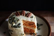 Raw Dessert / Guilt-free dessert delights