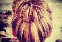 Hair / Pretty hair!