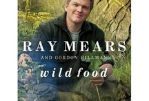 Ray Mears survival