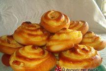 Γλυκά ψωμάκια