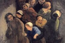 Daumier Honoré