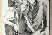 SasuSaku ❤FAV OTP IN ANIME WORLD