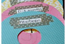 DIY Ideas for Baby / DIY baby shower ideas, diy baby nursery and more! / by Southern Savers - Jenny