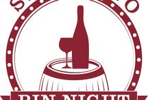 Spuntino's Bin Night / Every Monday.....Drink Outside the Bin!   #binnight, #italianwine, #wine, #tapas, #spuntino, #drinkoutsidethebin www.spuntinowinebar.com