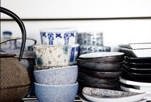 Pottery / by Carmen Montanez-Callan