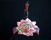 antique costume : oriental